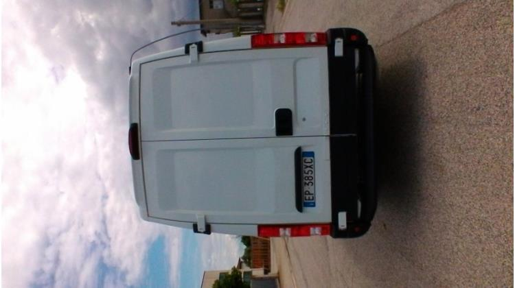 Iveco Daily 35S11 Furgone Veicolo Commerciale