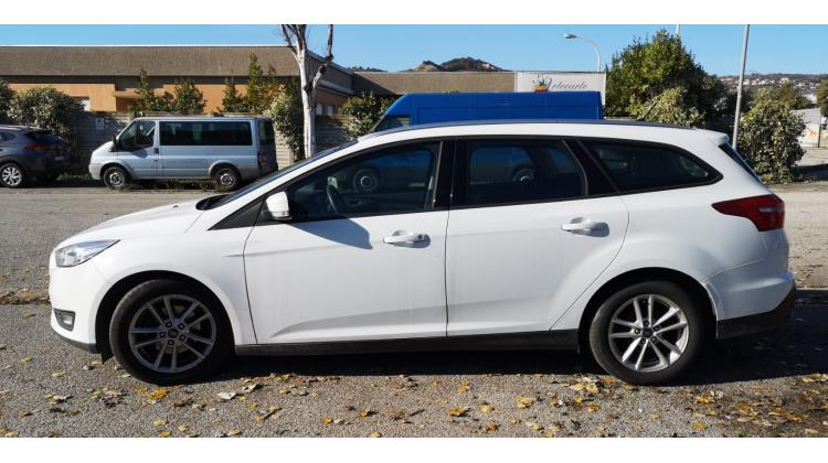 Ford Focus 1.5 TDCI BUSINESS Station Wagon