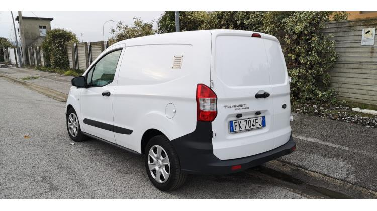 Ford Transit  Veicolo Commerciale